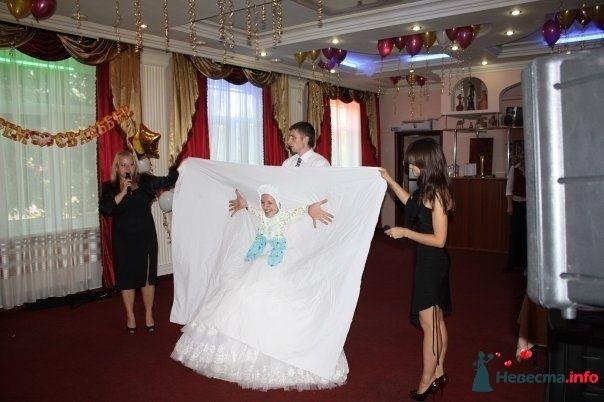 Фото 131188 в коллекции Свадьбы