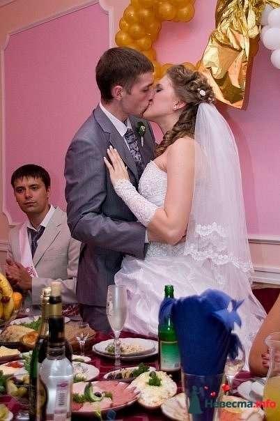 Фото 131209 в коллекции Свадьбы - Ведущая Власова Дарья