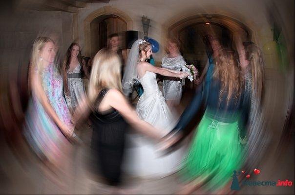 Букет невесты - фото 131217 Ведущая Власова Дарья