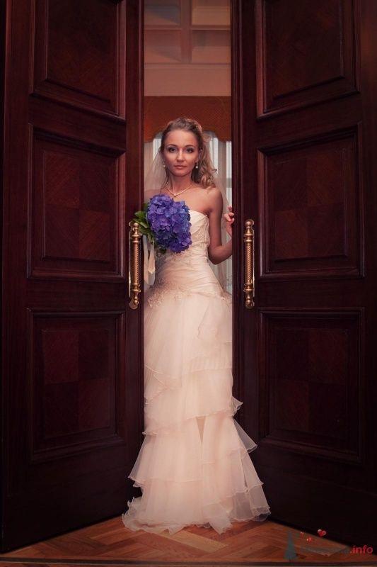 Фото 59309 в коллекции Наша свадьба!!! - Utah