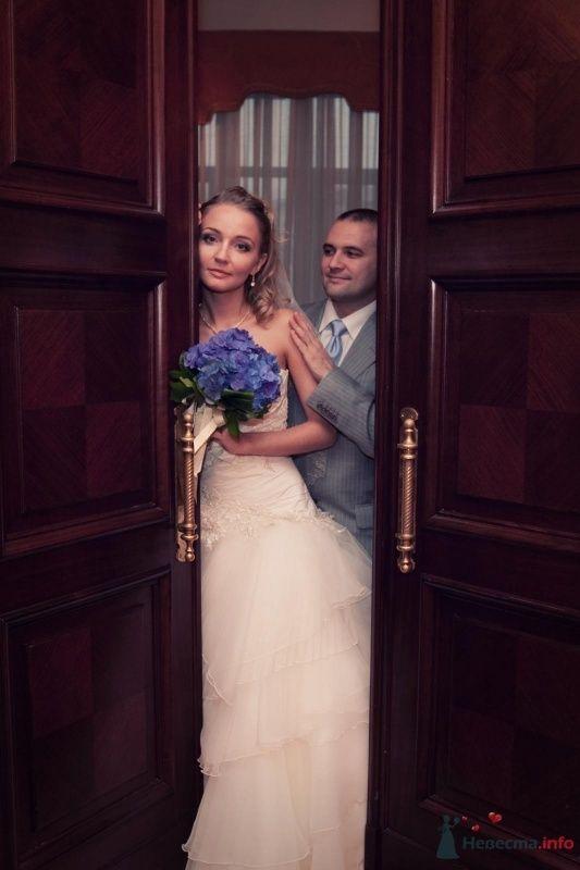 Фото 59313 в коллекции Наша свадьба!!! - Utah
