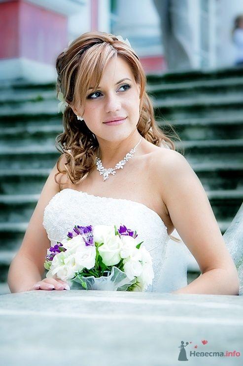 Фото 69557 в коллекции Свадьбы  2009-2011гг... - Фотограф Старшинина Мария