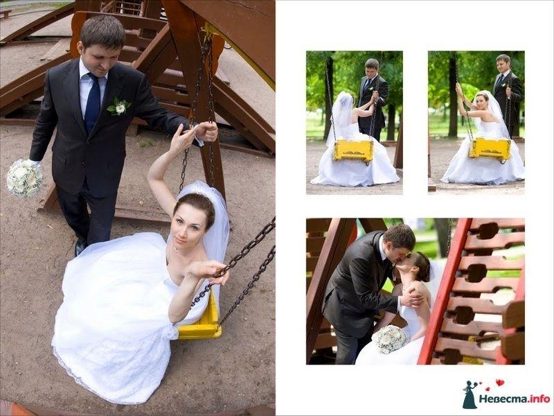 Фото 91181 в коллекции Свадебное фото - Фотограф Максим Корогодский