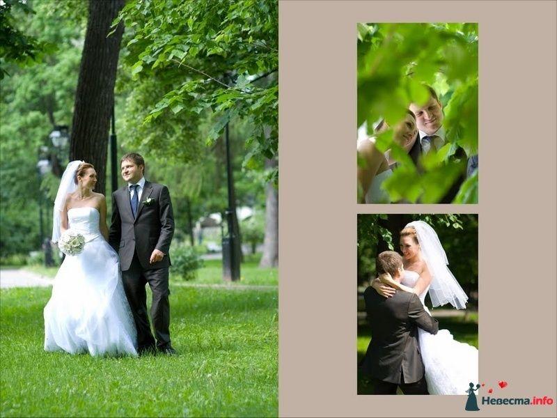 Фото 91189 в коллекции Свадебное фото