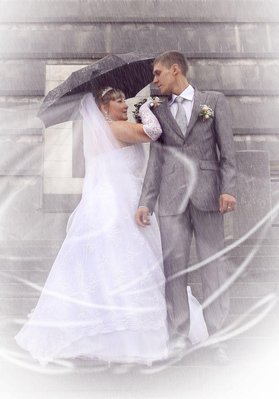 романтика дождя - фото 532819 Фотограф