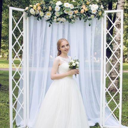 Аренда арки для церемонии