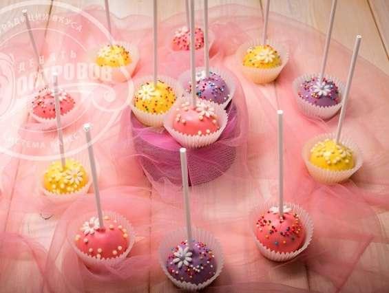 """Фото 15872884 в коллекции Candy Bar - Кондитерская фабрика """"Девять островов"""""""