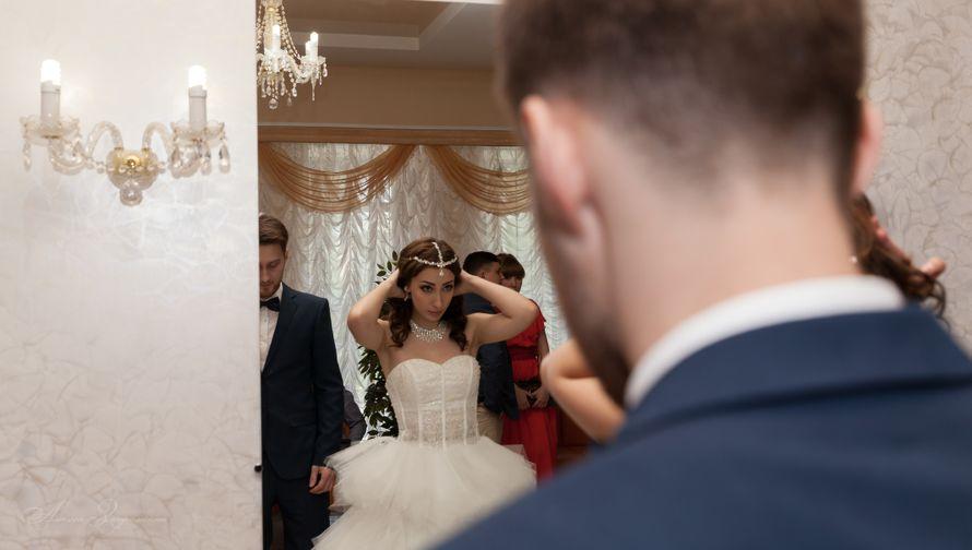 Фото 15901206 в коллекции Свадьба Даша и Никита - Фотограф Алексей Зауральский