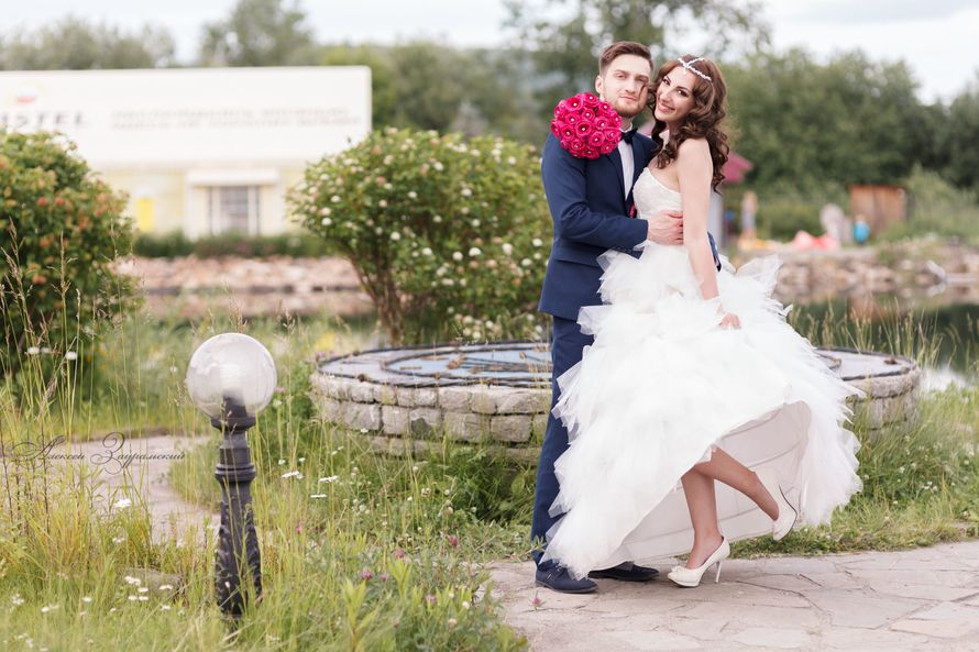 Фото 15901212 в коллекции Свадьба Даша и Никита - Фотограф Алексей Зауральский