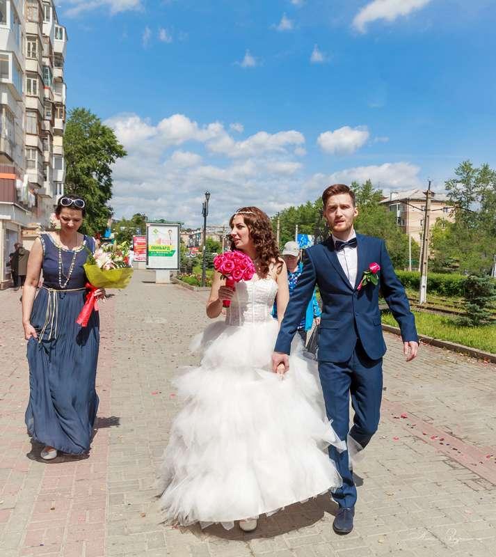 Фото 15901230 в коллекции Свадьба Даша и Никита - Фотограф Алексей Зауральский