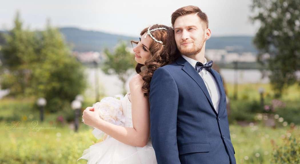 Фото 15901236 в коллекции Свадьба Даша и Никита - Фотограф Алексей Зауральский