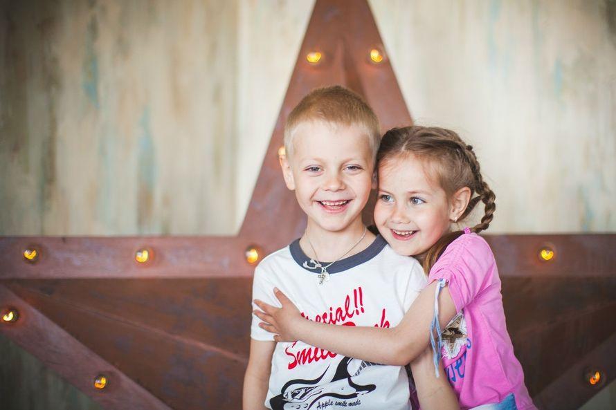 #Детские_Фотосессии #Детская_Фотосъемка - фото 16132776 Фотограф Наталья Чижова