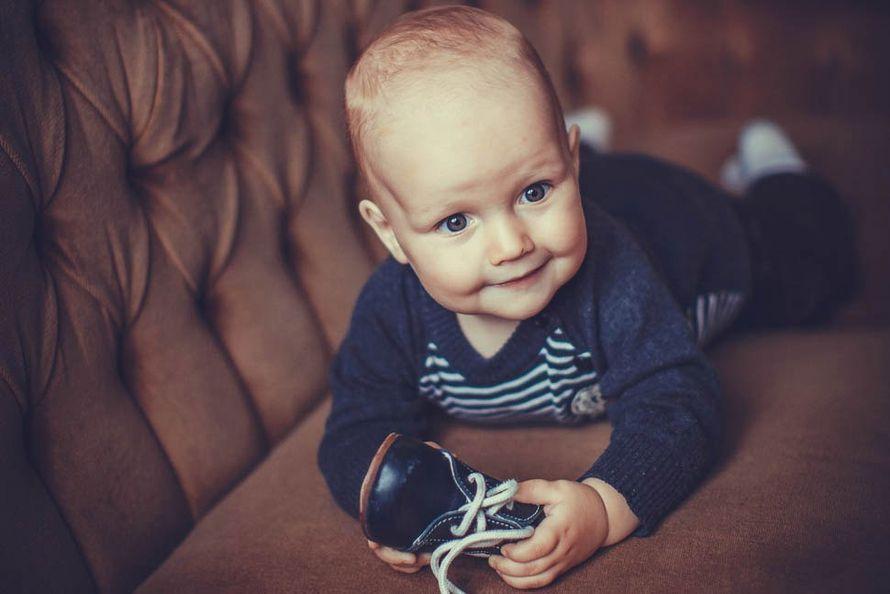 #Детские_Фотосессии #Детская_Фотосъемка - фото 16132782 Фотограф Наталья Чижова