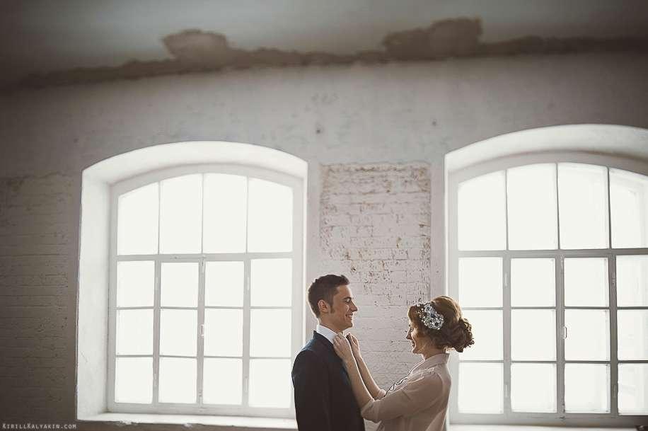 Фото 2095218 в коллекции Творческий проект Winter Moments - Свадебный фотограф Кирилл Калякин