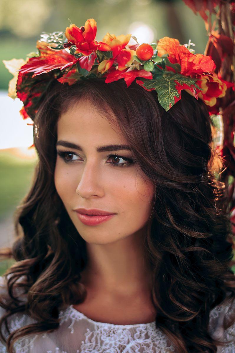 Фото 17020466 в коллекции осенние нимфы - Флорист Anna Zverkova