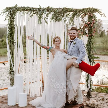 Организация свадьбы + координация