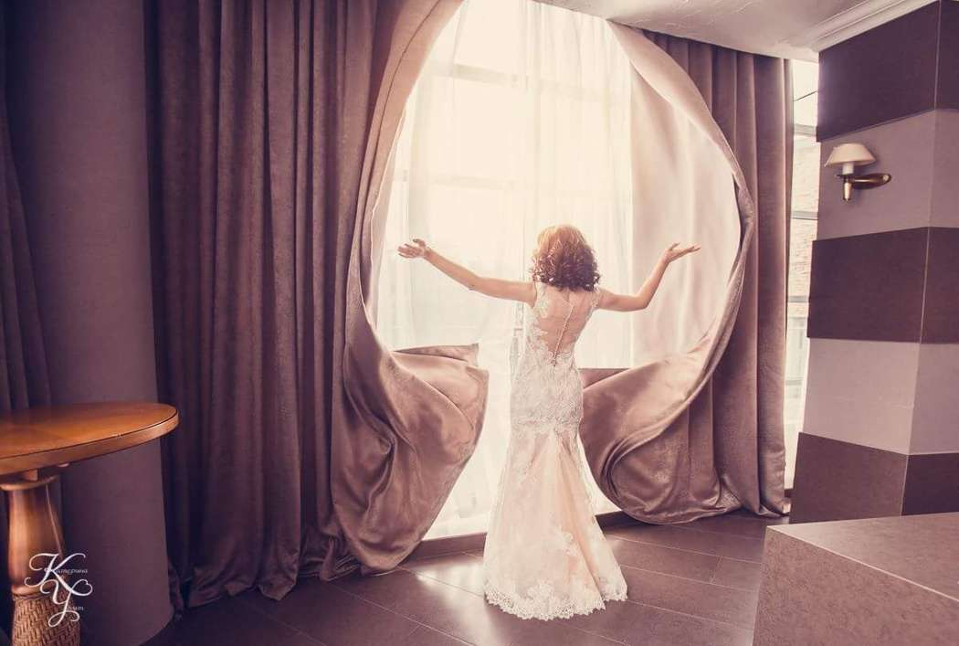 Фото 15932102 в коллекции Свадебные образы - Студия причёсок и макияжа Ksenita