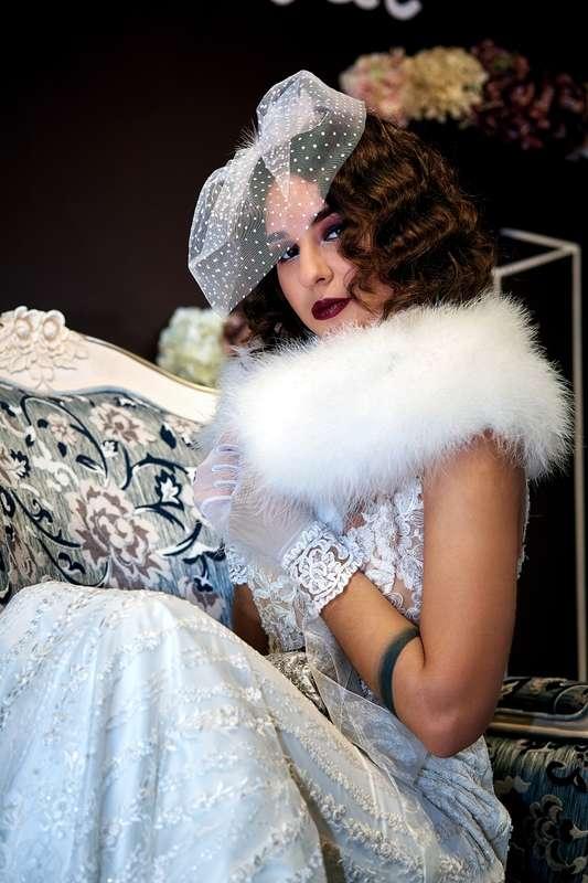 Фото 17584280 в коллекции Примерка - Фо Брайдс - свадебный салон
