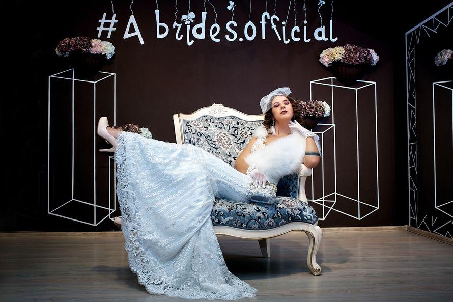 Фото 17584284 в коллекции Примерка - Фо Брайдс - свадебный салон
