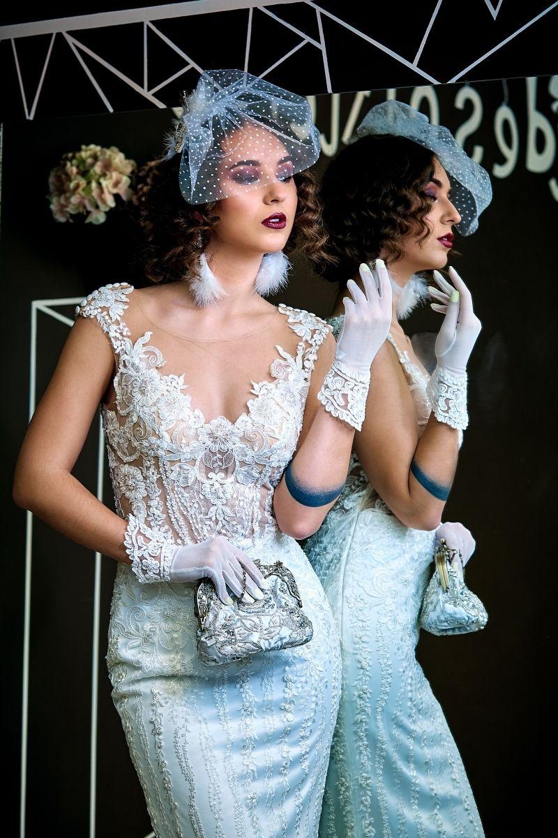 Фото 17584292 в коллекции Примерка - Фо Брайдс - свадебный салон