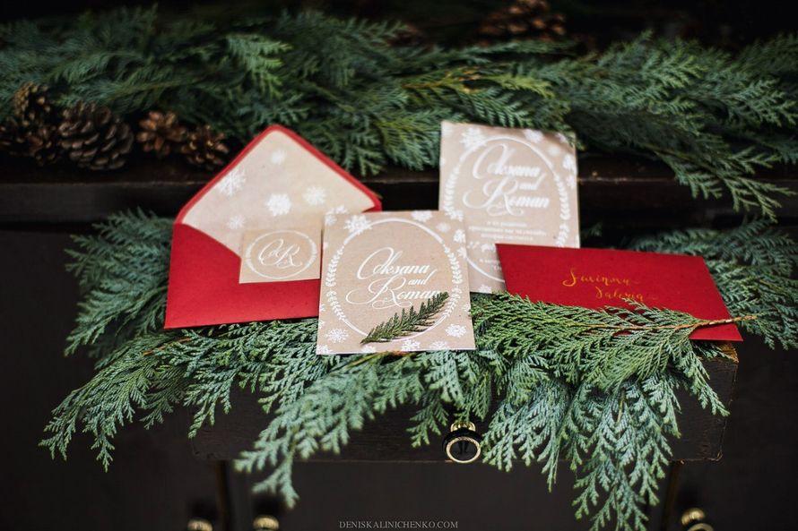 Фото 15979714 в коллекции Свадебные приглашения - Bride Tips Invintations