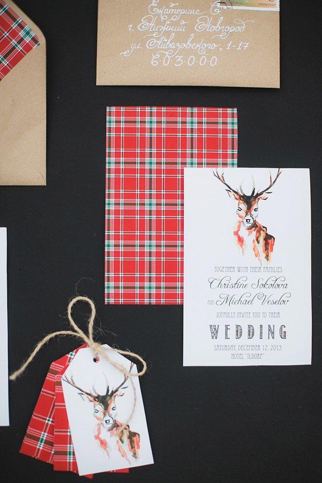 Фото 15979718 в коллекции Свадебные приглашения - Bride Tips Invintations