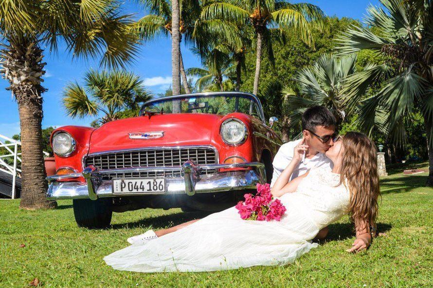 """Свадьба на Кубе - фото 18473964 """"Золотой глобус"""" - свадебное агентство"""
