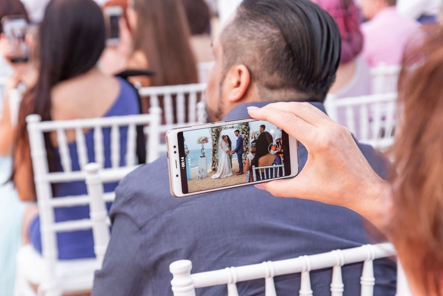 """Интернациональная свадьба в Тайланде - фото 18473990 """"Золотой глобус"""" - свадебное агентство"""