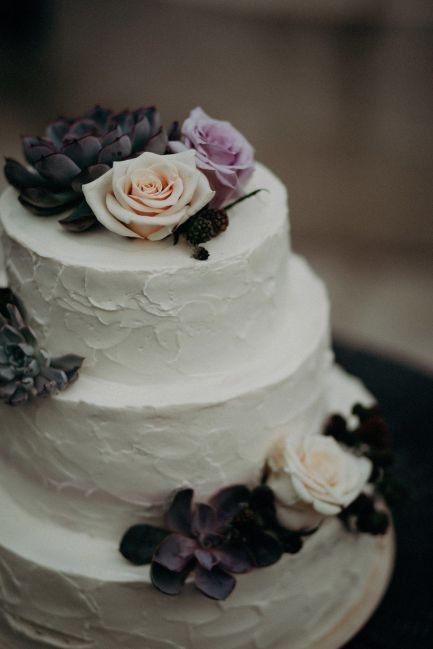 Фото 16473126 в коллекции Свадебные торты 2018 - Свадебное агентство Monte Carlo
