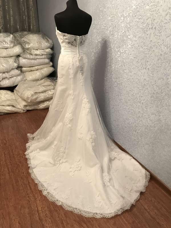 """Фото 16600402 в коллекции Портфолио - """"У Галины"""" - свадебный шоурум"""