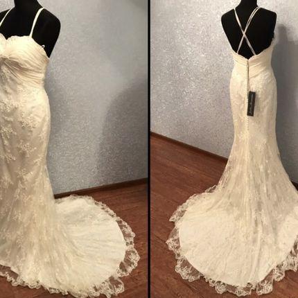 Свадебное платье Justin Alexander, арт. 8372