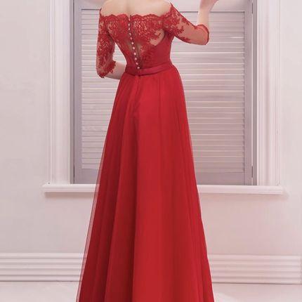 Платье Ронда, размер 40-66