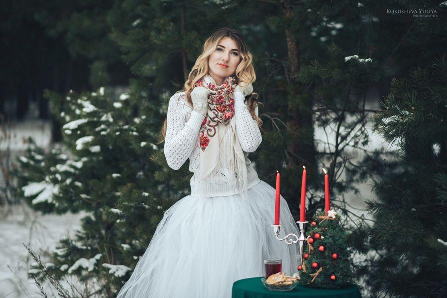 Фото 16403340 в коллекции Портфолио - Стилист-визажист Елена Мейкова