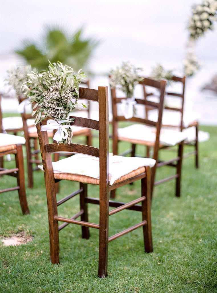 Фото 17031840 в коллекции Свадьба в оливковом стиле. - Крит внутри - команда организаторов