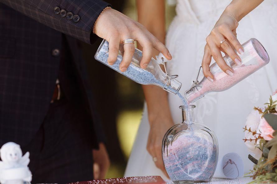 """Фото 16158576 в коллекции Свадьба Дмитрий и Кристина - Свадебное агентство """"Друг Невест"""""""
