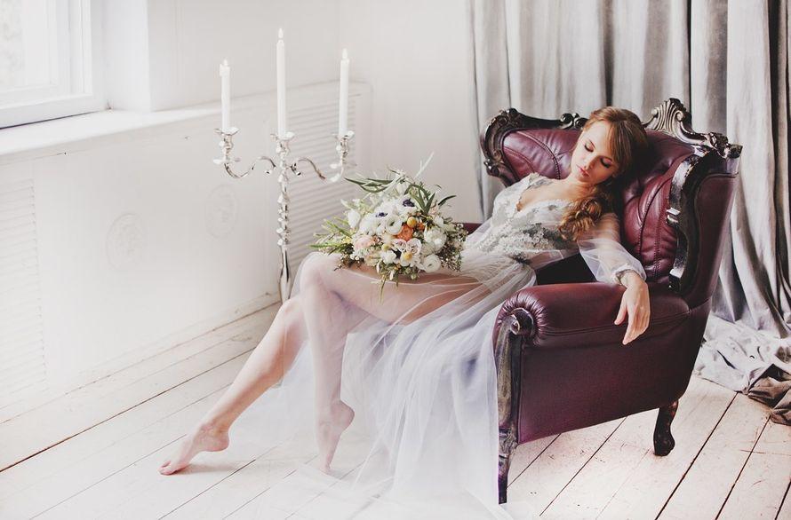 """Фото 17234204 в коллекции Утро невесты - Свадебное агентство """"Друг Невест"""""""