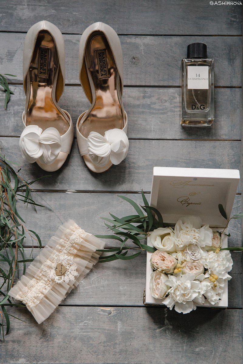 """Фото 17234216 в коллекции Утро невесты - Свадебное агентство """"Друг Невест"""""""