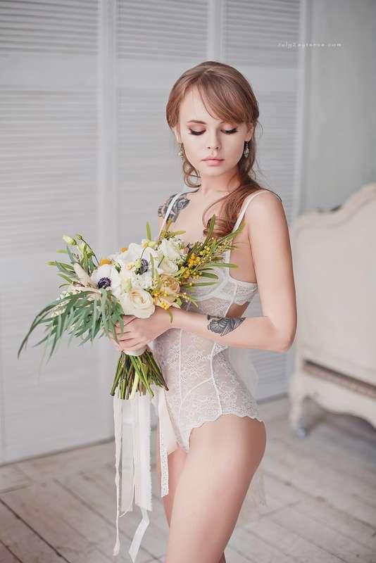 """Фото 17234218 в коллекции Утро невесты - Свадебное агентство """"Друг Невест"""""""