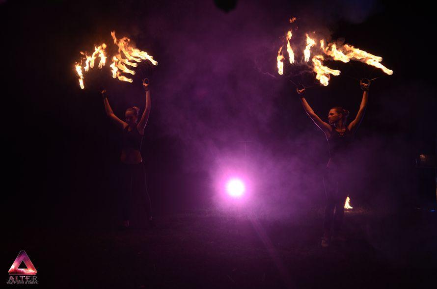 Фото 16009204 в коллекции Портфолио - Театр огня и света Alter