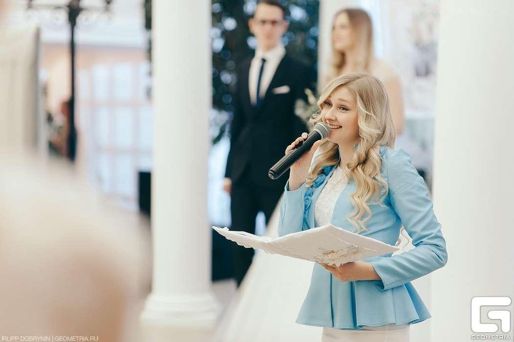 Фото 16019110 в коллекции Свадебные церемонии - Ведущая церемоний Анастасия Бельтюкова
