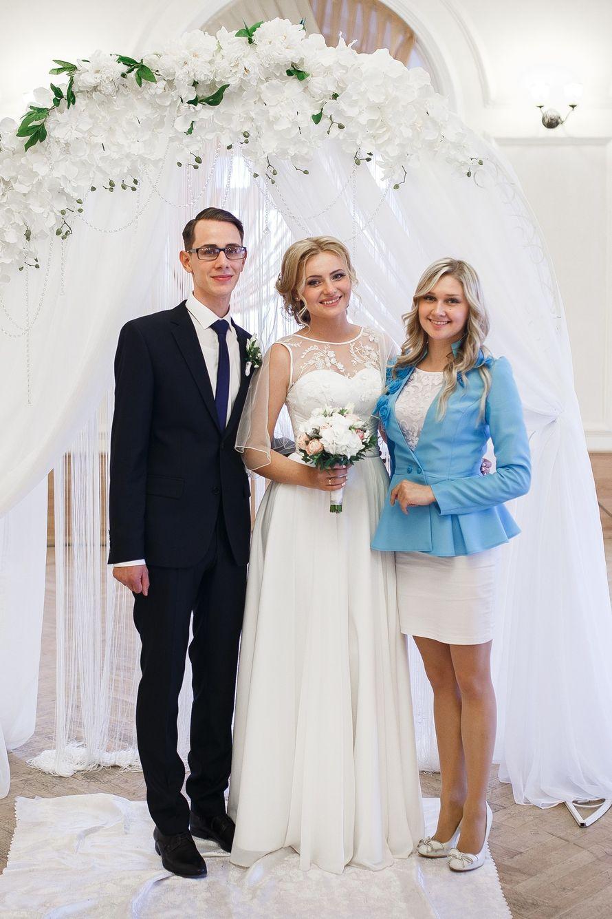 Фото 16019192 в коллекции Свадебные церемонии - Ведущая церемоний Анастасия Бельтюкова