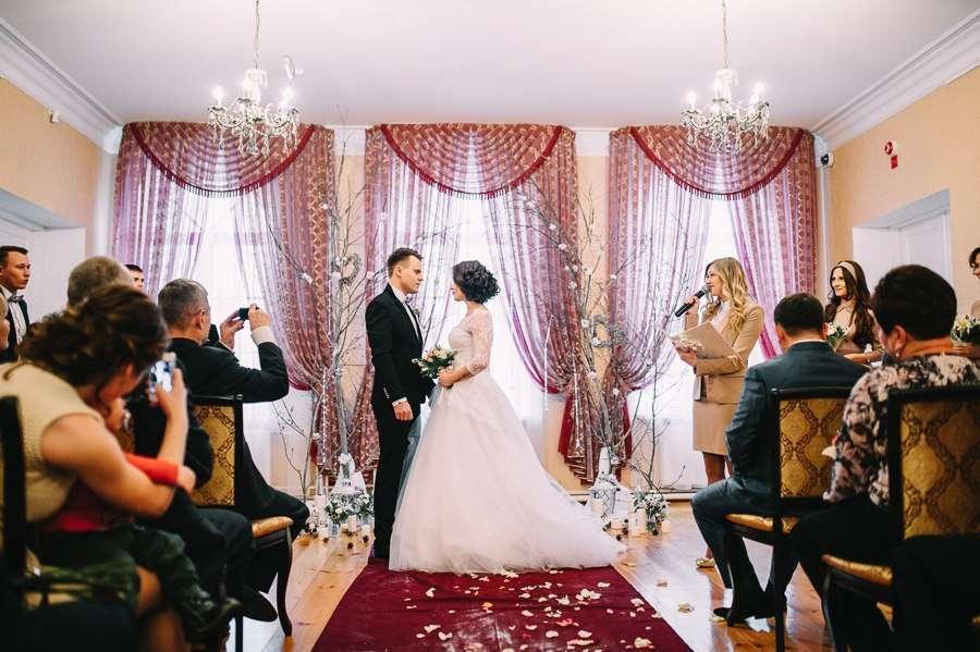 Фото 16019200 в коллекции Свадебные церемонии - Ведущая церемоний Анастасия Бельтюкова