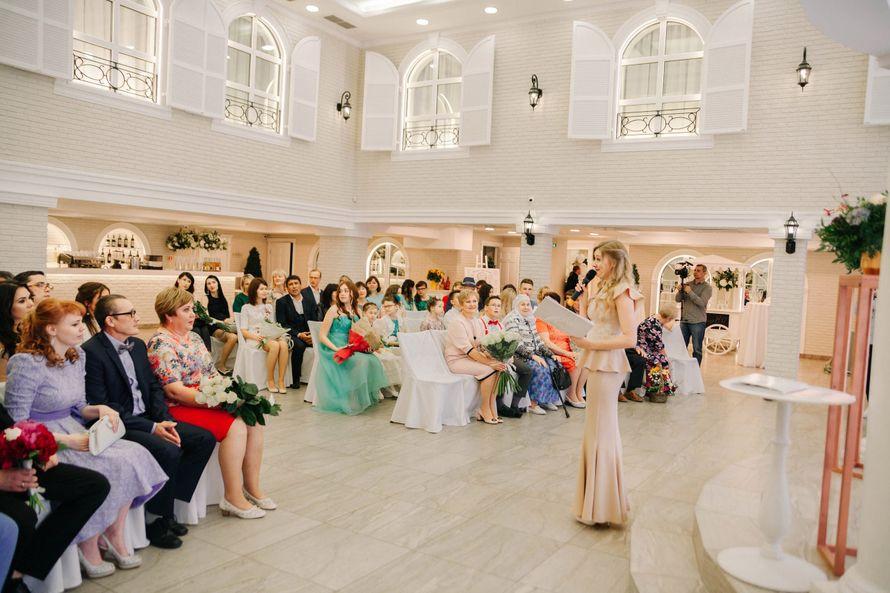 Фото 16019240 в коллекции Свадебные церемонии - Ведущая церемоний Анастасия Бельтюкова