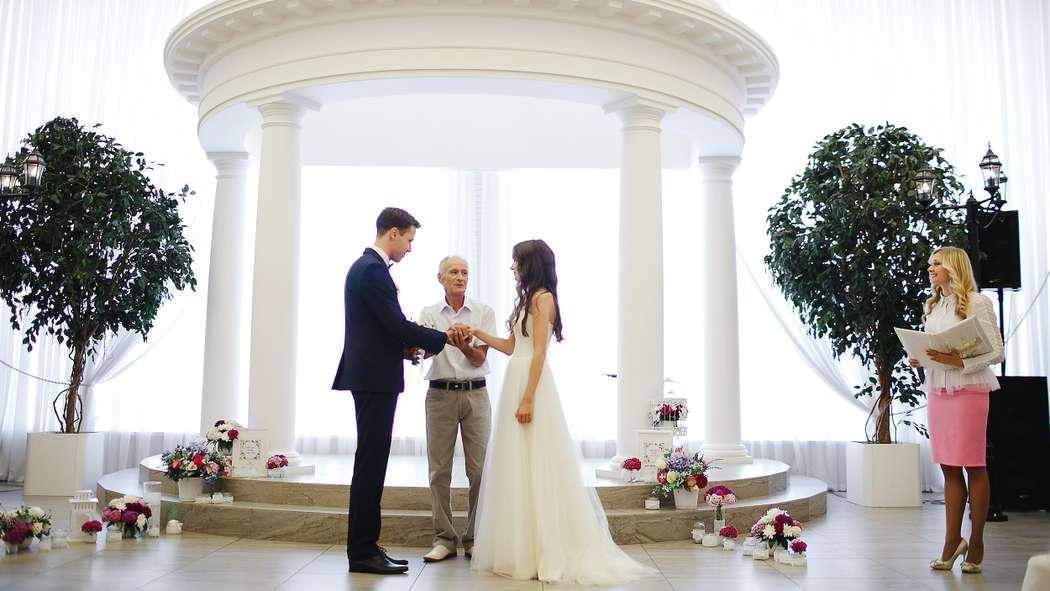 Фото 16019242 в коллекции Свадебные церемонии - Ведущая церемоний Анастасия Бельтюкова