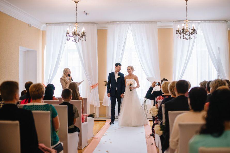 Фото 16019262 в коллекции Свадебные церемонии - Ведущая церемоний Анастасия Бельтюкова