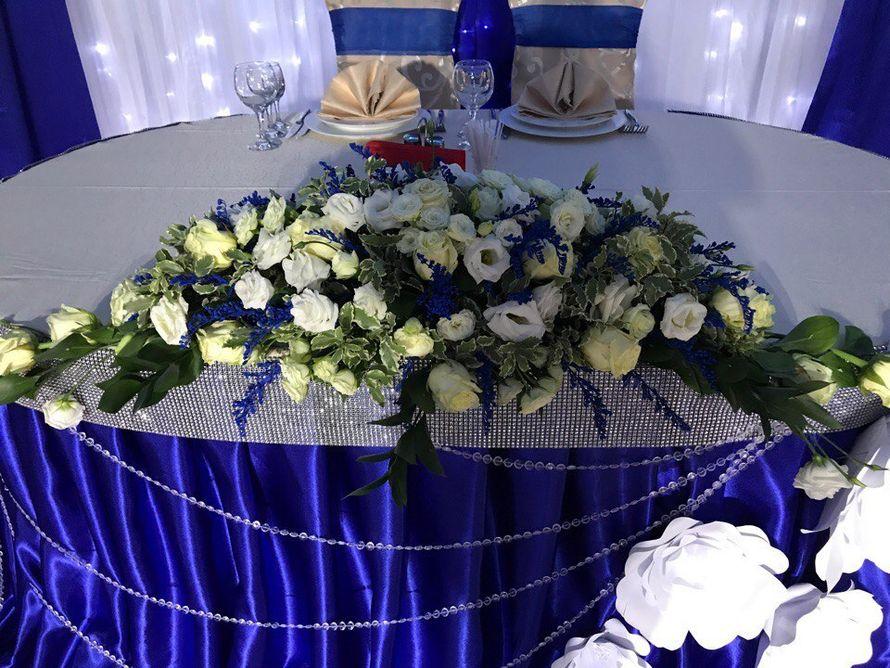 Оформление свадьбы в Домодедово - фото 16176096 Студия оформления Анны Быстровой