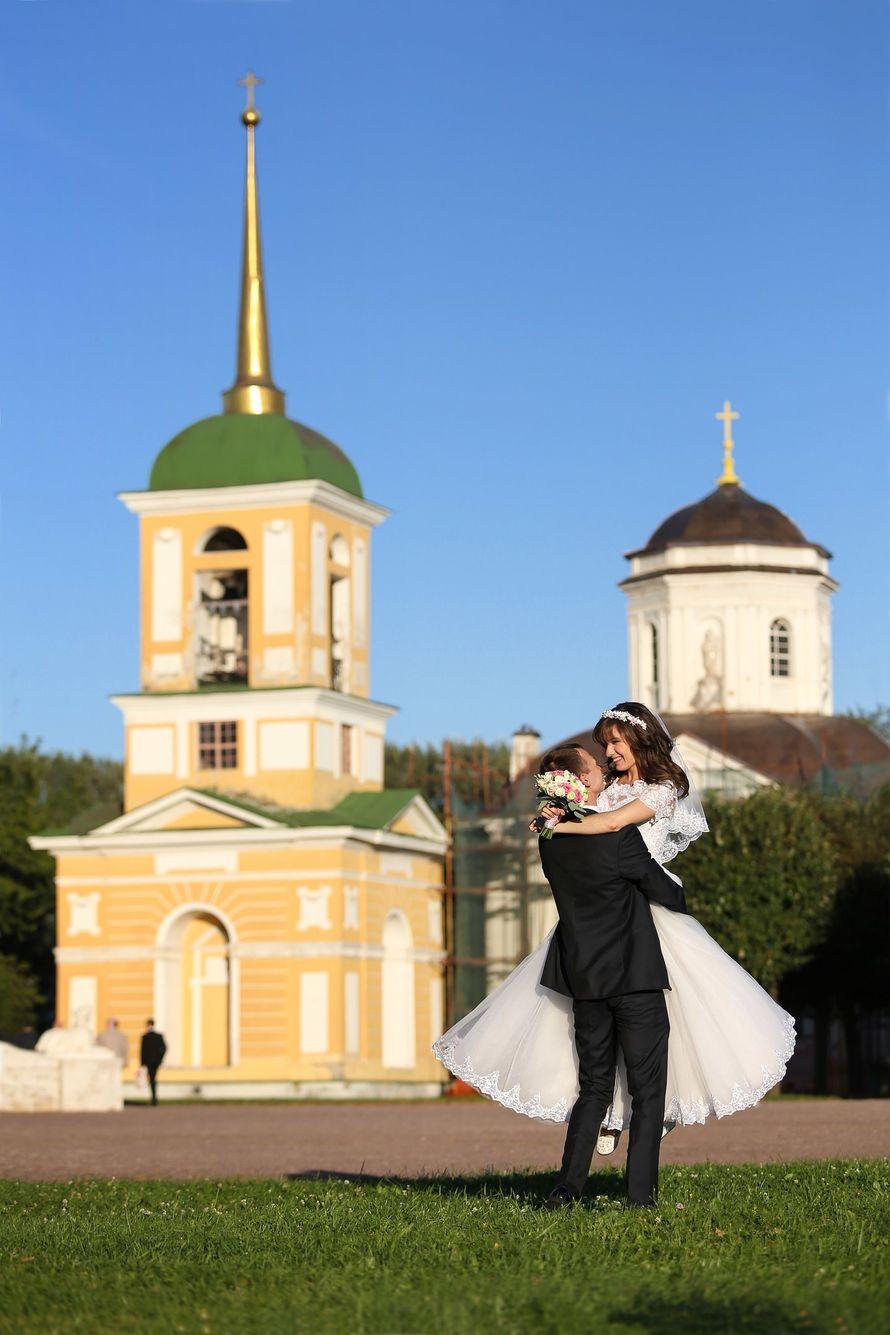 Фото 16040032 в коллекции Портфолио - Фотограф Сергей Киржаев