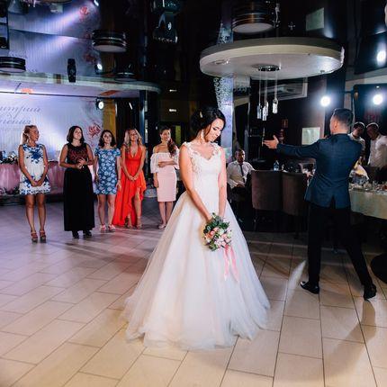 Световое оформление свадьбы