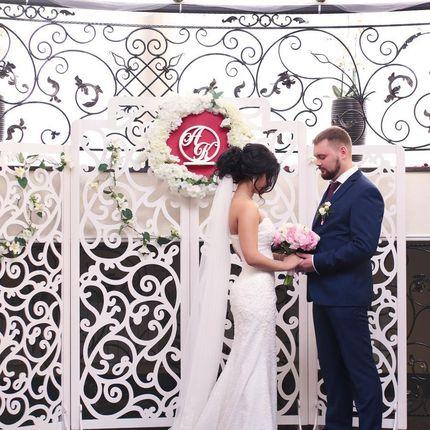 Аренда ширмы на церемонию