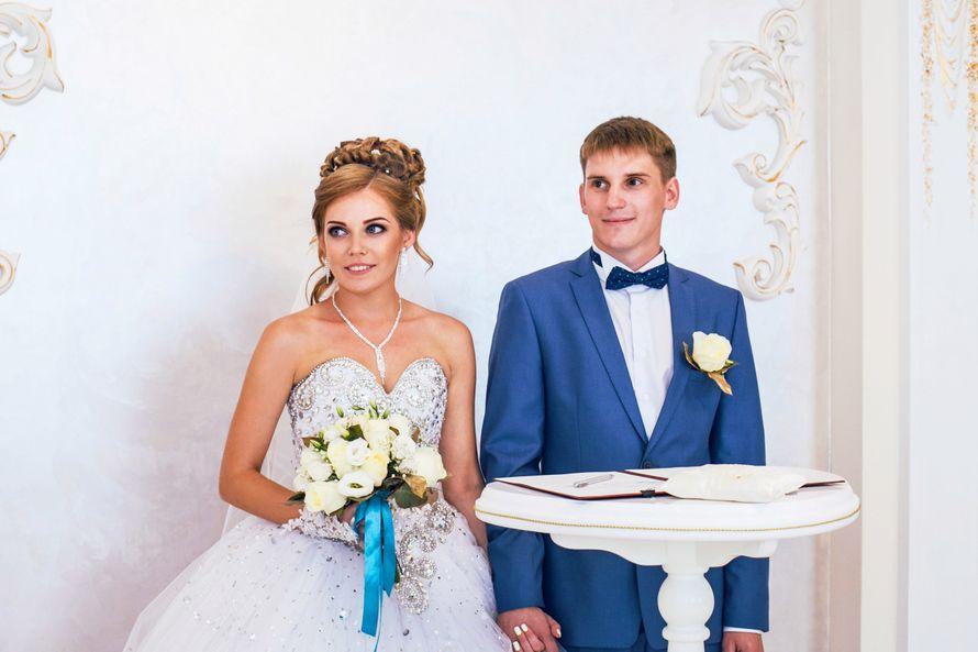 Фото 16075018 в коллекции Свадебные фотографии - Фотограф Наталья Самойлова